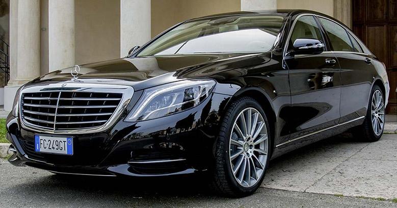 Mercedes Classe S 350 D